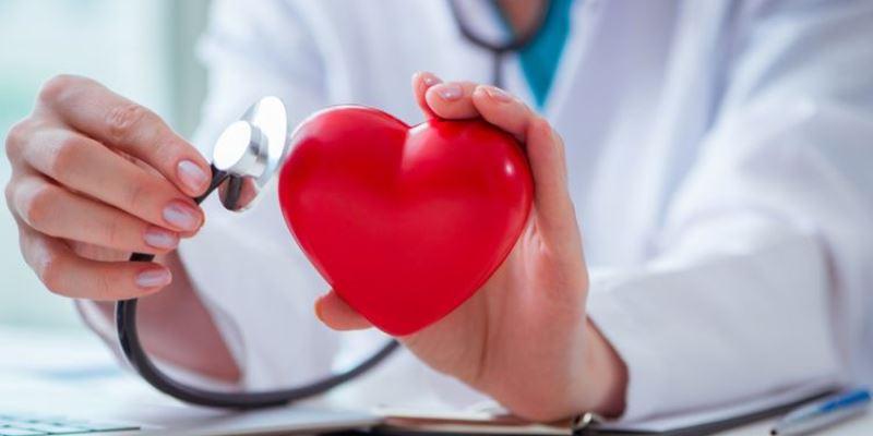 Risiko Jantung Dapat dikontrol