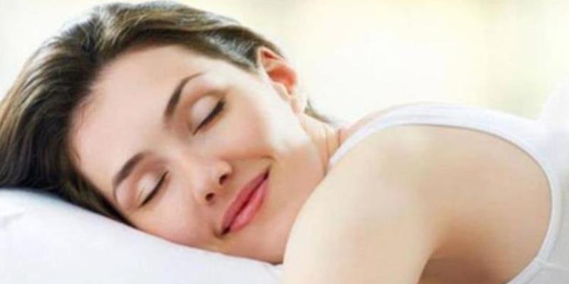 Tips Sejuk Tidur