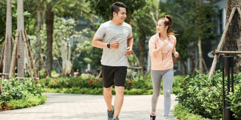 Langkah Menjaga Kesehatan Tubuh