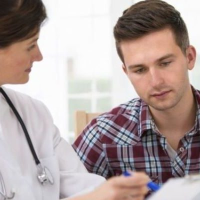 5 Pemeriksaan Kesehatan Yang Harus Dilakukan Setiap Pria