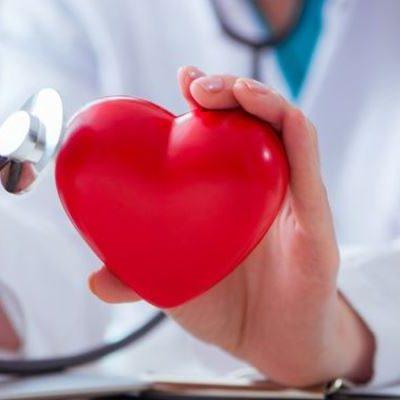 6 Risiko Kesehatan Jantung yang Dapat Anda Kontrol
